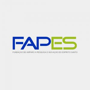Logo FAPES